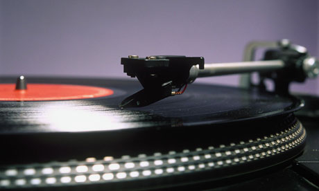 Record Label Contracts