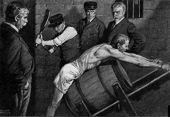 Contractors & Copyright – don't be held over a barrel