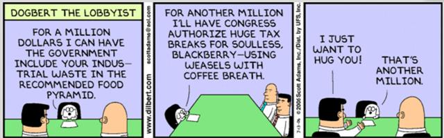 government-dilbert